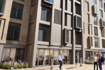 Legal expertise in mixed use developments - Brady Solicitors